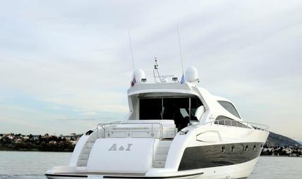 A&I Charter Yacht - 5
