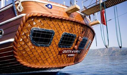 Take It Easier Charter Yacht - 5