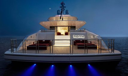 Home Charter Yacht - 5