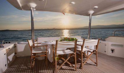 Jina I Charter Yacht - 3