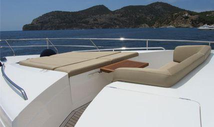 Euphoria of London Charter Yacht - 3