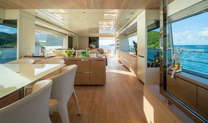 Akula Charter Yacht - 7
