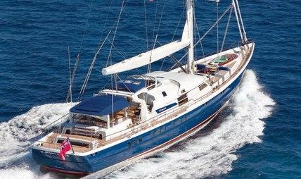 MITseaAH Charter Yacht - 3