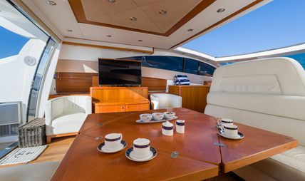 Glorious Charter Yacht - 8