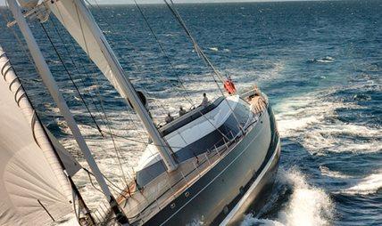 Kokomo Charter Yacht - 2