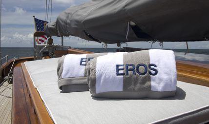 Eros Charter Yacht - 8