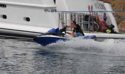 Crocus Charter Yacht - 4