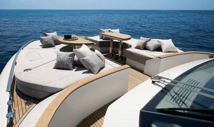 Esmeralda of London Charter Yacht - 2