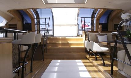Mes Amis Charter Yacht - 8