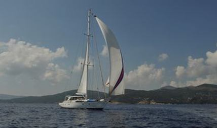 Moonlight II of London Charter Yacht - 3