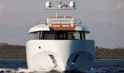 Kanga Charter Yacht - 2