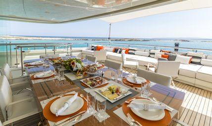 RoMa Charter Yacht - 4