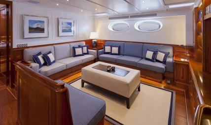 Atalante Charter Yacht - 5