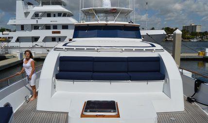 Mobjack Charter Yacht - 3