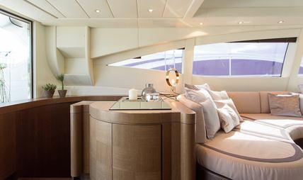 Five Stars Charter Yacht - 7