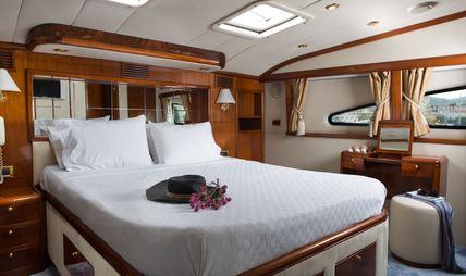 Nitta V Charter Yacht - 8