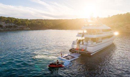 Envy Charter Yacht - 5