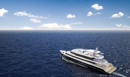 Azalea Charter Yacht - 5