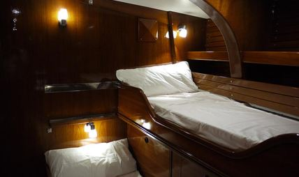 Margaux Charter Yacht - 7