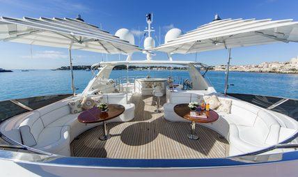 Giorgia Charter Yacht - 2