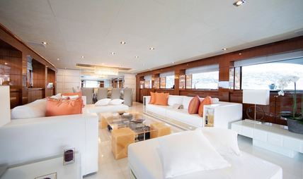 The Shadow Charter Yacht - 7