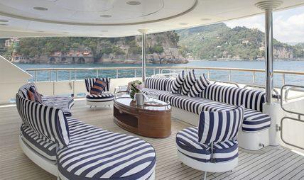 Jo I Charter Yacht - 7