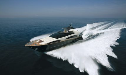 Anything Goes IV Charter Yacht - 6