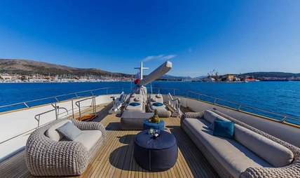To Je To Charter Yacht - 3