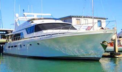 Anticipation Charter Yacht - 2