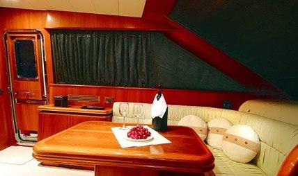 Altair Charter Yacht - 7