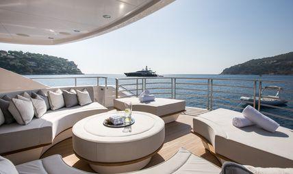 Thumper Charter Yacht - 4