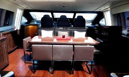 BO Charter Yacht - 6