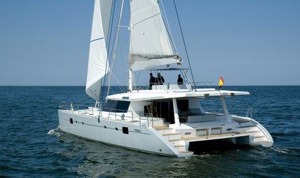 Depende IV Charter Yacht - 2