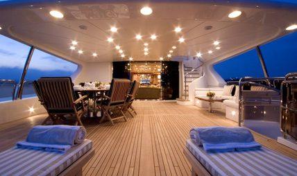 Aura Charter Yacht - 3