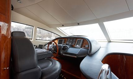 Tranquilita Charter Yacht - 5