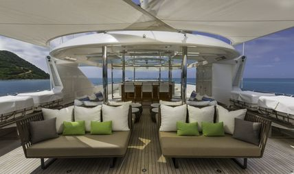 Sheherazade Charter Yacht - 5