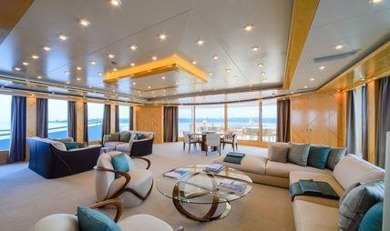 Luna B Charter Yacht - 6