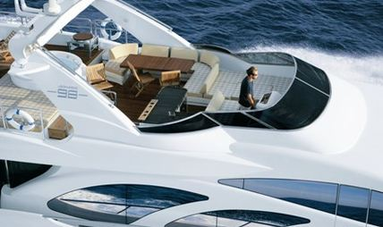 The Sultans Way 001 Charter Yacht - 2