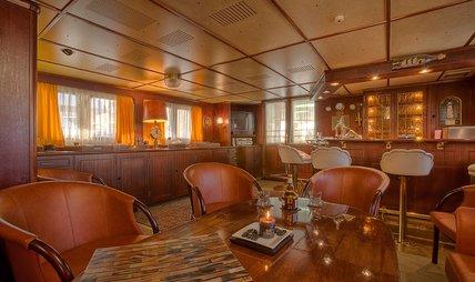Sanssouci Star Charter Yacht - 6