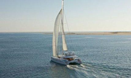 GO FREE II Charter Yacht - 7