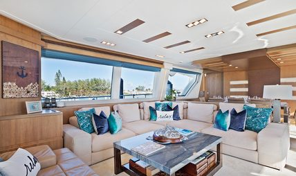 Amore Mio Charter Yacht - 6