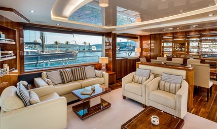 Stardust of Poole Charter Yacht - 6