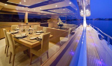 Belka Charter Yacht - 4