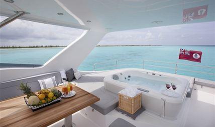 Forever Charter Yacht - 4