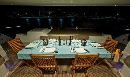 Lir Charter Yacht - 6