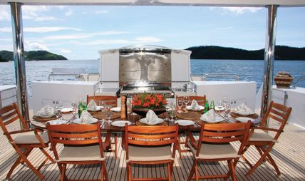 Bel Mare Charter Yacht - 3