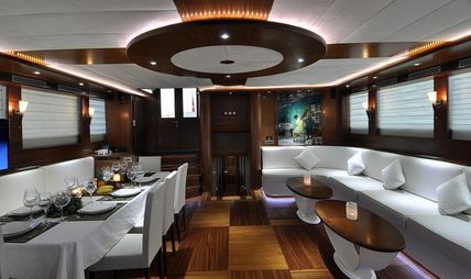 Dolce Mare Charter Yacht - 5