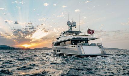 Calypso I Charter Yacht - 8