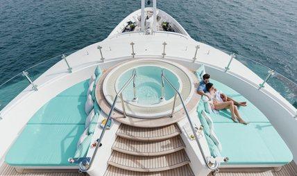Ramble On Rose Charter Yacht - 2