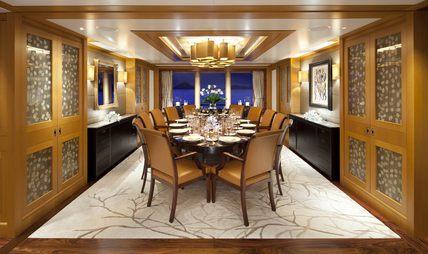 Lady Britt Charter Yacht - 7